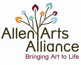 Joan Carroll Will Be Exhibiting At The Allen Arts Festival 2015